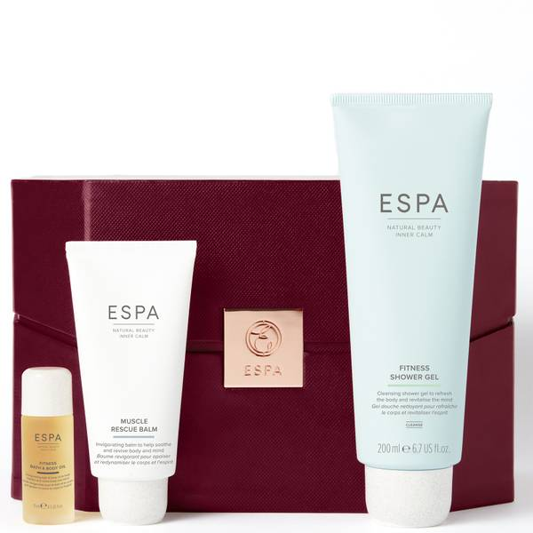 ESPA The Ritual of Relaxation