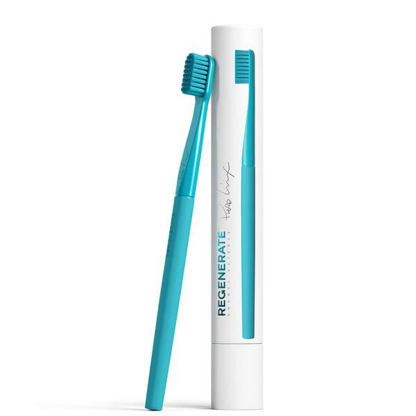 Regenerate 抗菌柔软刷毛牙刷