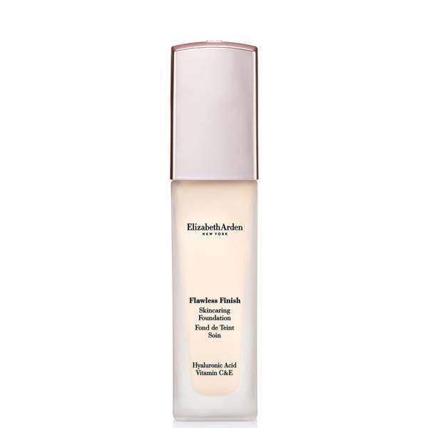 Elizabeth Arden Flawless Finish Skincaring Foundation 30ml (Various Shades)