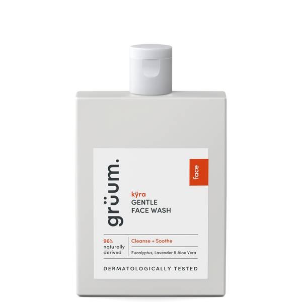 grüum Kÿra Gentle Face Wash 120ml