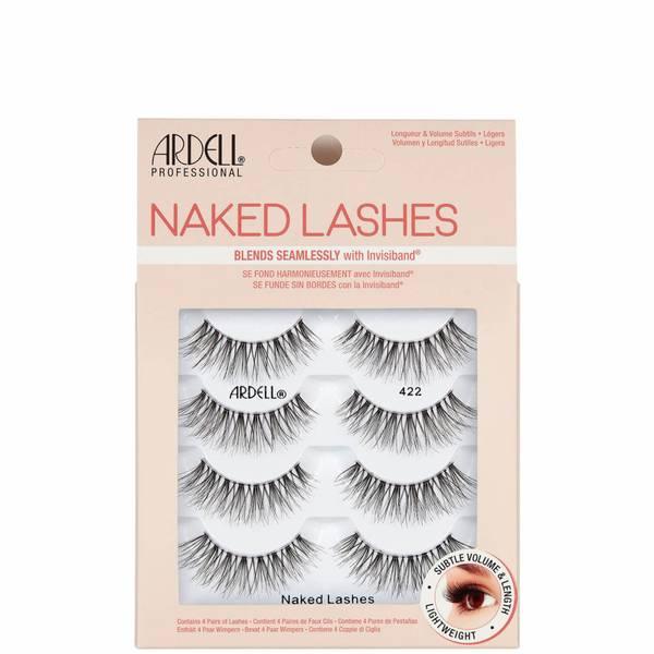 Ardell Naked Lash 422 (4 Pack)