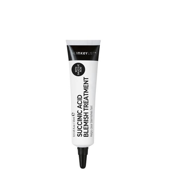 INKEY List 琥珀酸祛斑护理液 15ml