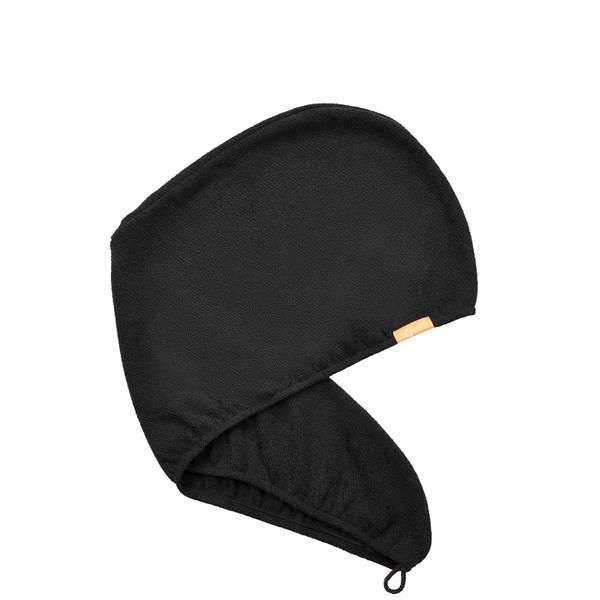 Aquis Turban - Black