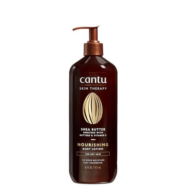 Cantu Skin Therapy Shea Butter Nourishing Body Lotion 473ml