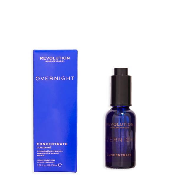 Revolution Skincare 睡眠修护精华液30ml