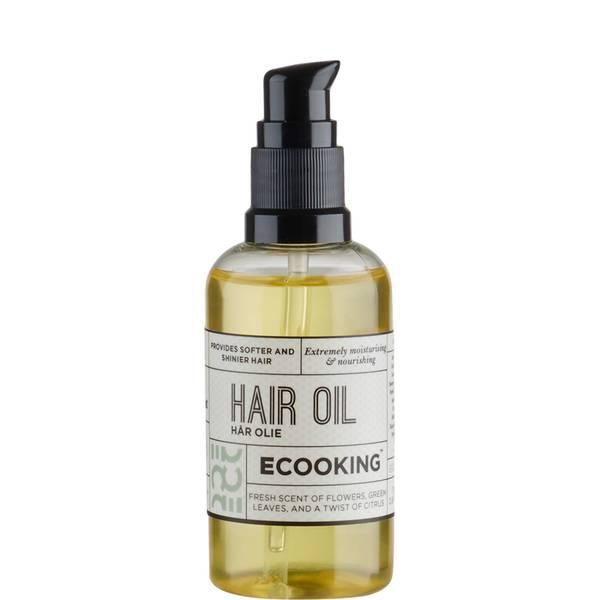Ecooking Hair Oil 75ml