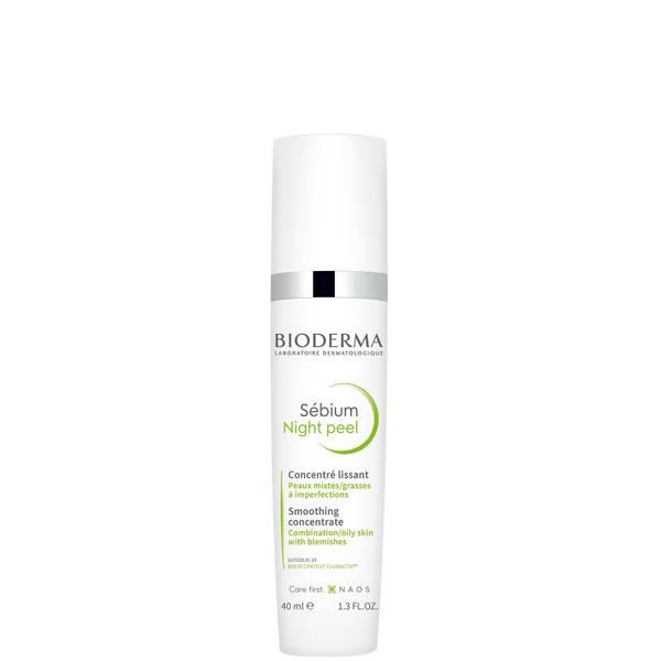 Bioderma 净妍温和去角质啫喱 40ml   混合性至油性皮肤