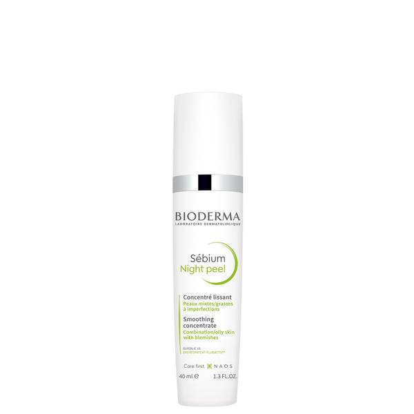 Bioderma Sebium Gentle Peel Combination to Oily Skin 40ml