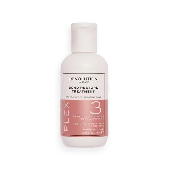 Revolution Hair Plex 3 Bond Restore Treatment