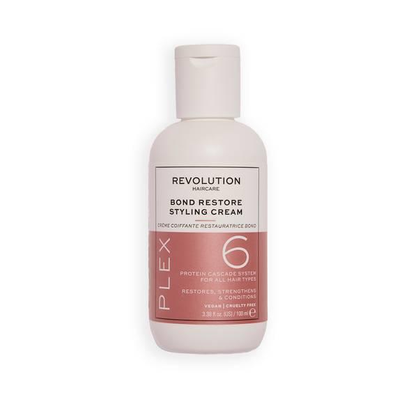 Revolution Hair Plex 6 Bond Restore Styling Cream