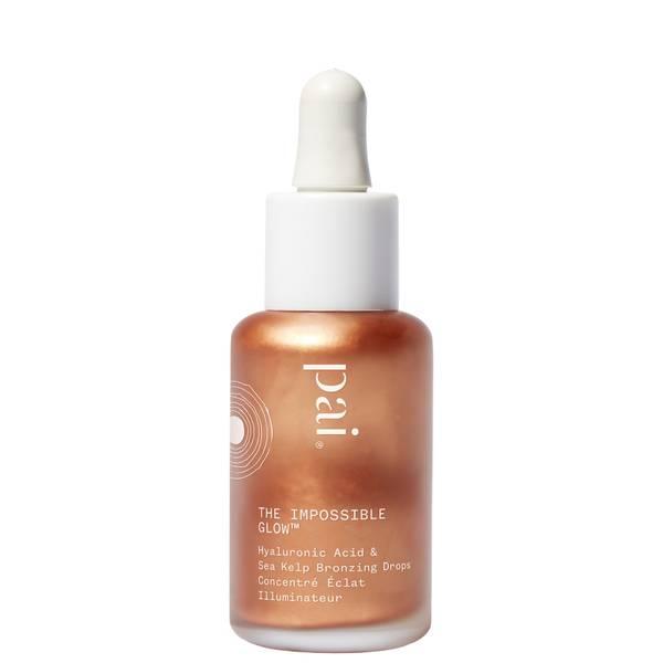 Pai Skincare The Impossible Glow Bronzing 滴液30ml