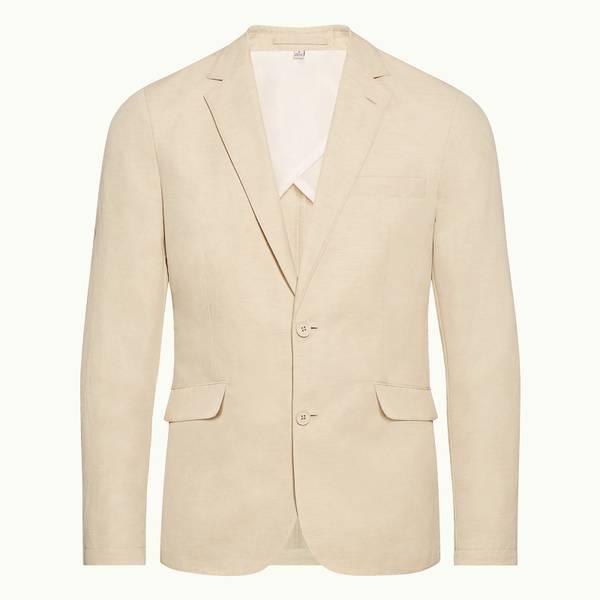 Bond Linen Jacket 007 之Matchstick电影系列亚麻西装外套