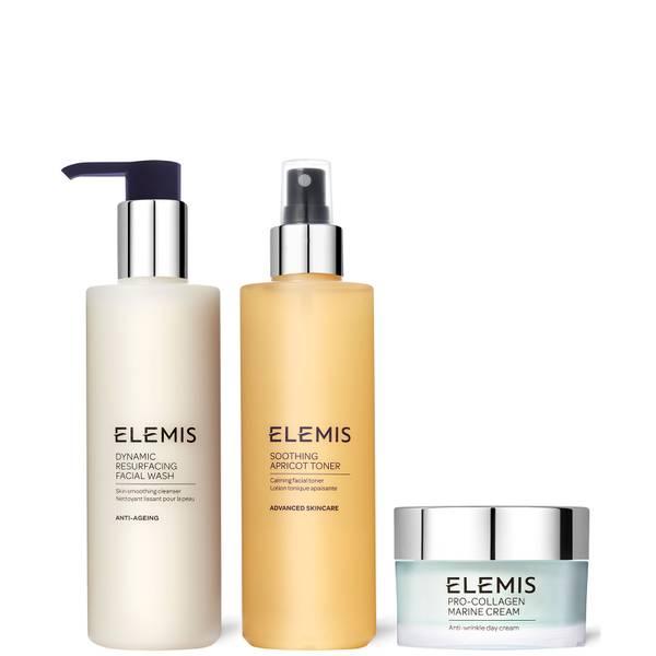 Elemis Radiant Skin Collection