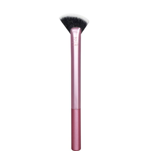 Real Techniques Sheer Radiance Fan Brush