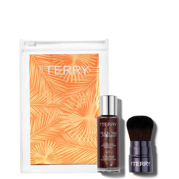 By Terry Tropical Sun Glow Set
