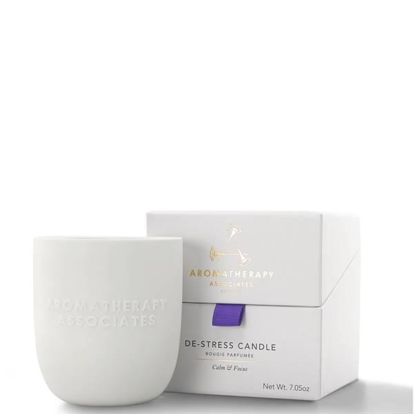 Aromatherapy Associates De-Stress Candle 200g