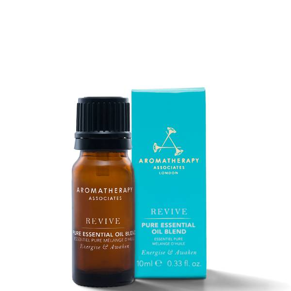 Aromatherapy Associates Revive Pure Essential Oil Blend 10ml