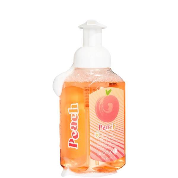 Bubble T 泡沫洗手液 250ml | 桃子