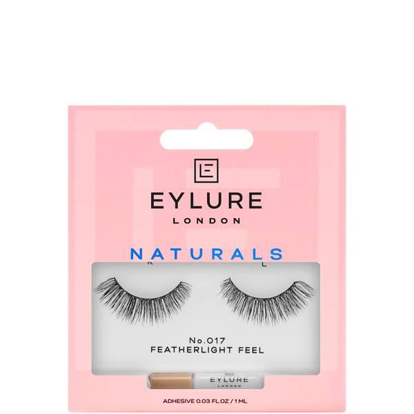 Eylure Naturals 017 假睫毛