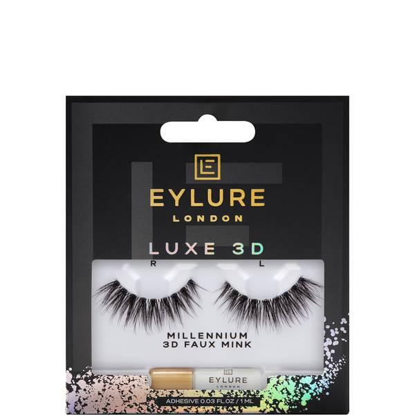 Eylure Luxe 3D Millennium Lashes
