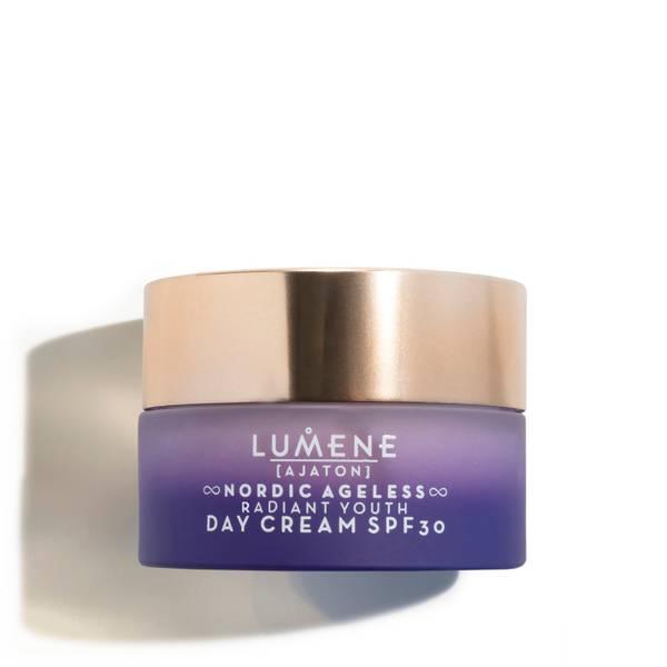 Lumene Nordic Ageless [AJATON] Radiant Youth SPF30 Day Cream 50ml