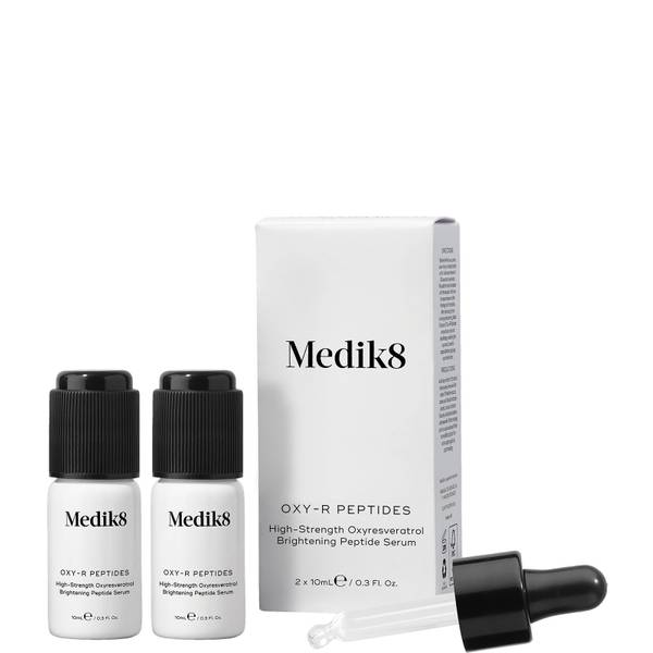 Medik8 Oxy-R Peptides 2 x 10ml