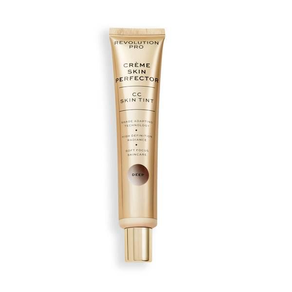 Revolution Pro CC Perfecting Skin Tint 40ml (各种颜色)