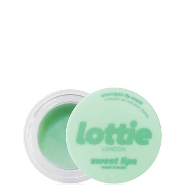 Lottie London Sweet Lips - Mint 9g