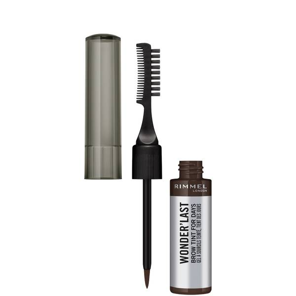 Rimmel Wonder'Last Brows for Days 0.005g (Various Shades)