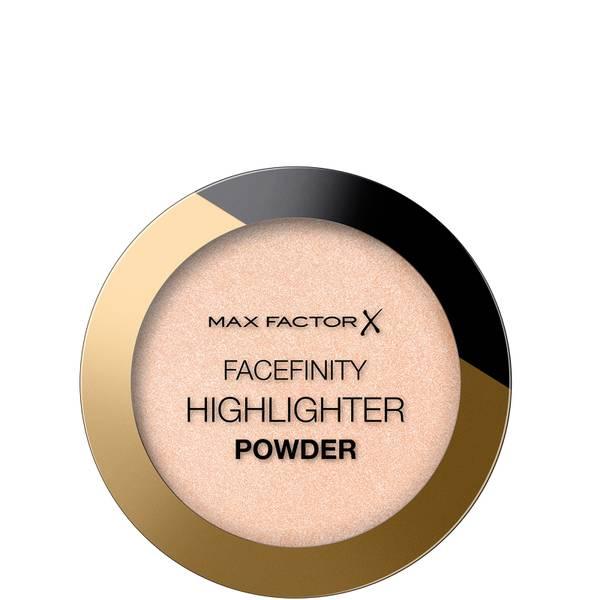 Max Factor Facefinity Powder Highlighter 8g (Various Shades)