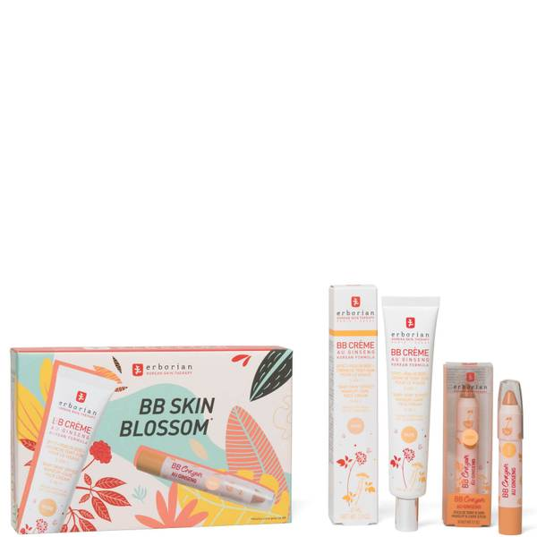BB Skin Blossom Kit - Nude