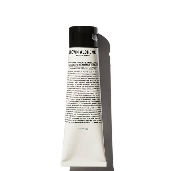 Grown Alchemist Hydra-Restore Cream Cleanser 100ml