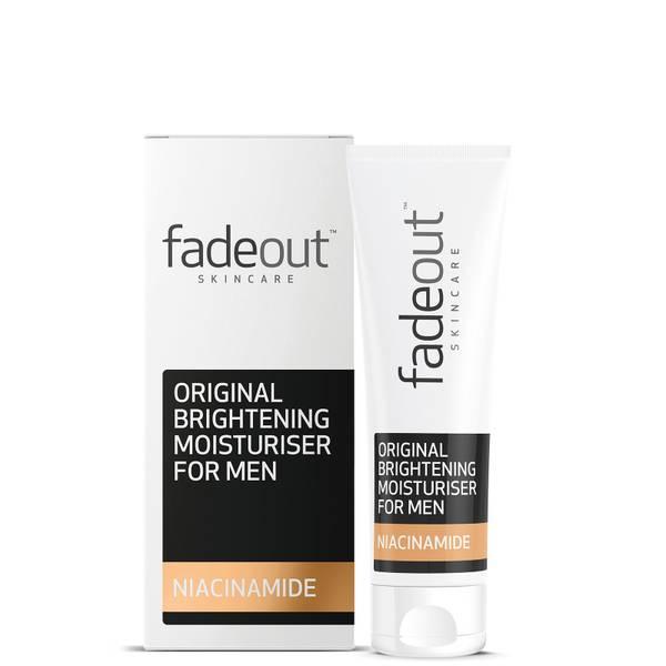Fade Out Original Brightening Moisturiser for Men 50ml