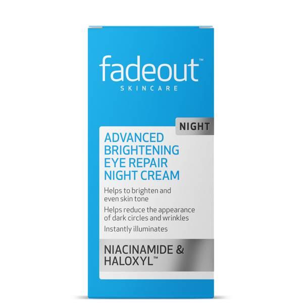 Fade Out Advanced Brightening Eye Repair Night Cream 50ml