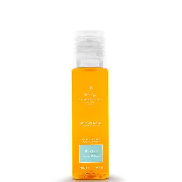 Aromatherapy Associates Revive Shower Oil 50ml