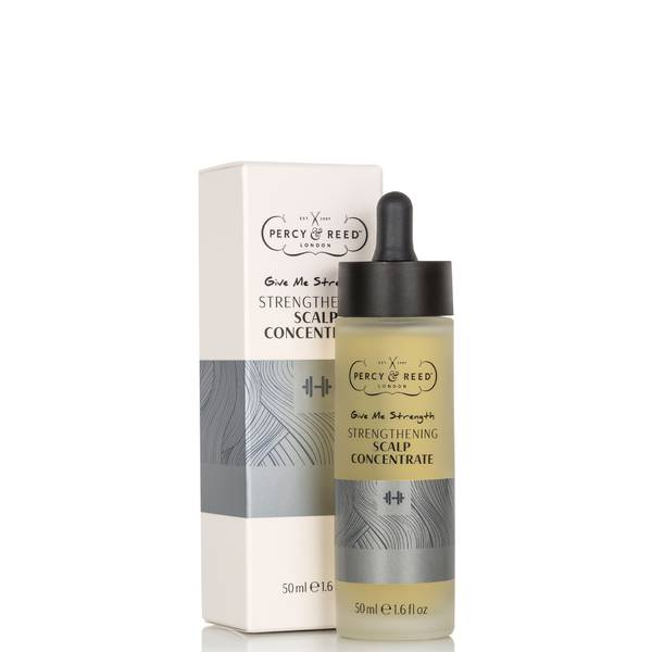 Percy & Reed Give Me Strength Strengthening Scalp Concentrate 50ml
