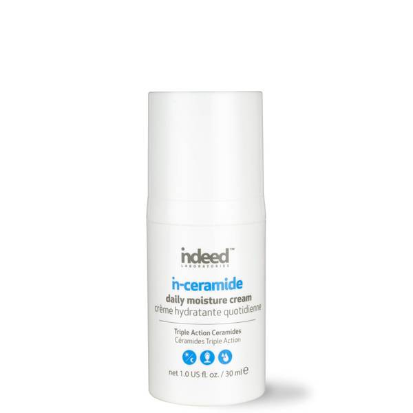 Indeed Labs In-Ceramide Daily Moisture Cream 30ml