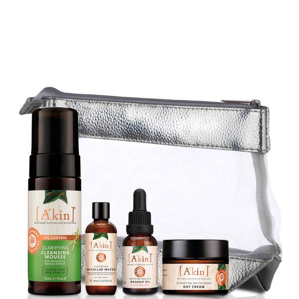 A'kin Heroes Collection - Anti-Ageing