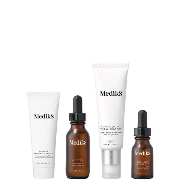 Medik8 The CSA Retinol Edition Kit