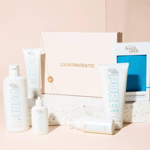 LOOKFANTASTIC X Bondi Sands 2021限量款美妆礼盒(价值超¥720)