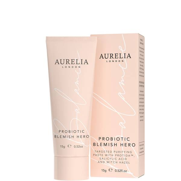 Aurelia London Probiotic Blemish Hero 15g