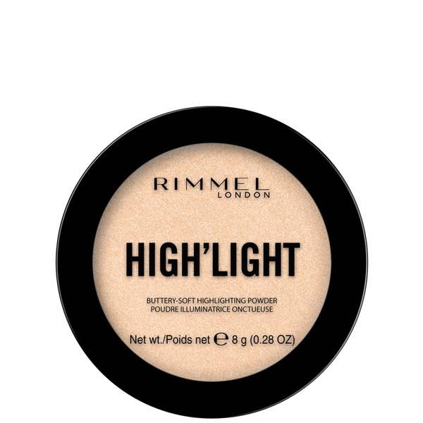 Rimmel Highlighter (Various Shades)