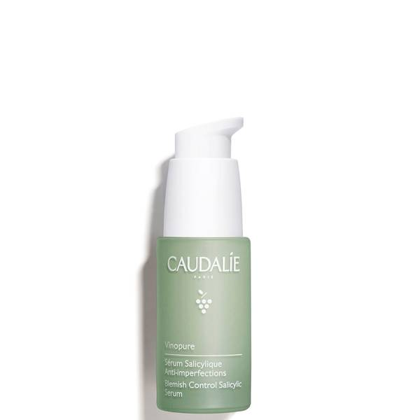Caudalie Vinopure Blemish Control Salicylic Serum 30ml
