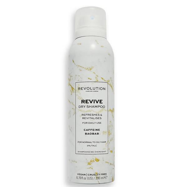 Revolution Hair Revive Dry Shampoo