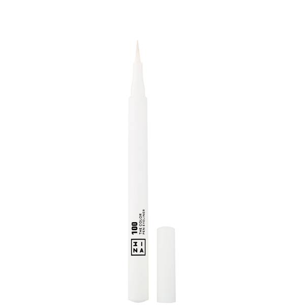 3INA Makeup The Colour眼线笔6ml (多款色号)