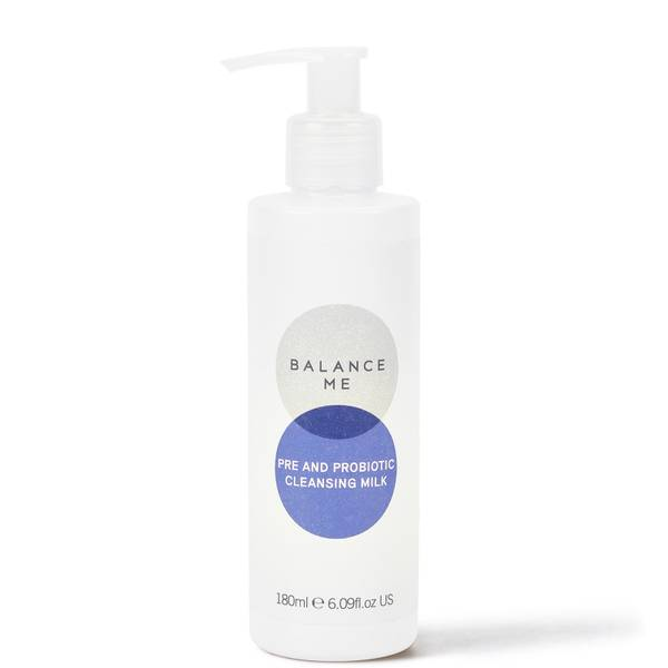 Balance Me Pre and Probiotic Cleansing Milk 180ml