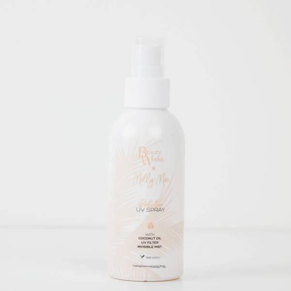 Beauty Works x Molly Mae UV Shield 100ml