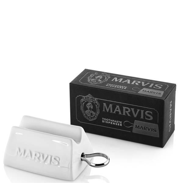 马维斯牙膏分配器