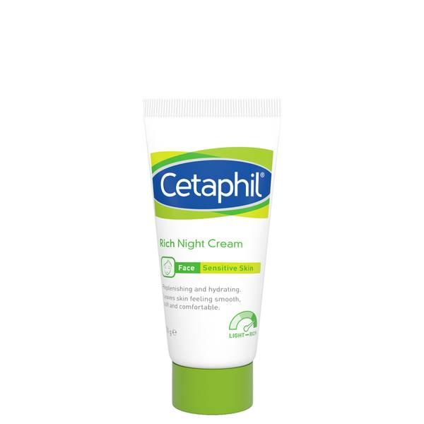 Cetaphil Rich Night Cream 50g