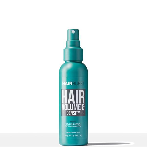 Hairburst Men's 2-in-1 Styling Spray 125ml